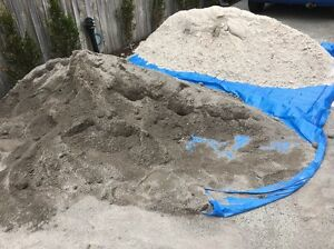 Crushed Rock and Washed Sand Cheltenham Kingston Area Preview