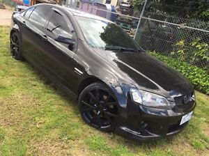 2006 Holden commodore VE SS auto $$11000 Roxburgh Park Hume Area Preview