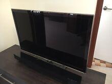 "Samsung 40"" LED LCD 3D Smart TV & Yamaha Sound bar Croydon Hills Maroondah Area Preview"