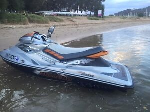 2008 Sea Doo RXP255 Narrabeen Manly Area Preview