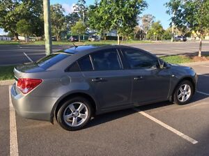 Holden Cruze CD 2010. Rochedale South Brisbane South East Preview