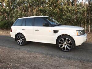 Range Rover Sport Pickering Brook Kalamunda Area Preview