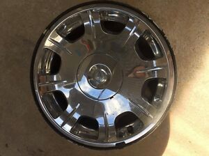 One set of Dodge Charger/Valiant or Ford Mag Rims Malaga Swan Area Preview