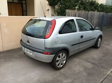 2003 Holden Barina Kirrawee Sutherland Area Preview