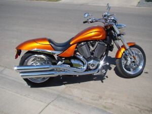 2007 Victory Hammer For Sale