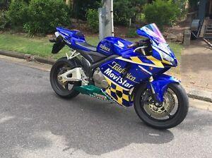 2006 Honda CBR600RR Forest Lake Brisbane South West Preview