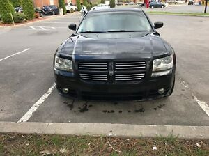 Dodge Magnum 2008 SXT AWD Negotiable