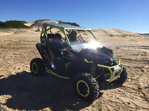 CAN AM MAVERICK- XDS TURBO 2015 *REDUCED!!* Kings Meadows Launceston Area Preview