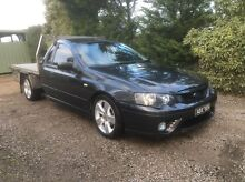 Ford BF XR6 UTE/TRAY DEDICATED GAS Mount Eliza Mornington Peninsula Preview