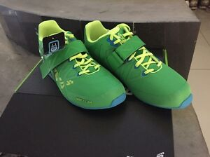 Olympic lifting shoes - Inov8 Fastlift 335 US8 Lambton Newcastle Area Preview