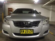 Toyota aurion 2008 with long rego Blacktown Blacktown Area Preview