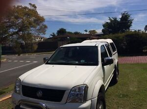 FOR SALE - 2006 Holden Rodeo LT, Series RA, Dual Cab 4X4 Rochedale South Brisbane South East Preview
