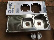 Clark kitchen sink for sale - brand new Byron Bay Byron Area Preview