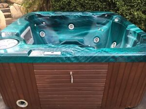 PORTABLE SPA - FREE DELIVERY Salisbury Heights Salisbury Area Preview