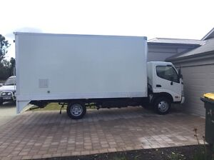 Redeemed Removals from $65/H North Perth Vincent Area Preview
