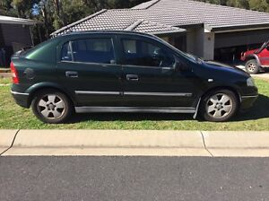Holden Astra Bonville Coffs Harbour City Preview