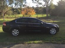 2007 HOLDEN BERLINA Taylors Lakes Brimbank Area Preview