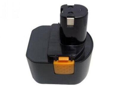 12V 3000mAh Batería para Ryobi CCD1201 CHD1202 CTH1201 CTH1202K2 HP1201KM2