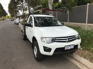 2011 drive like new with rego and Rwc TURBO DIESAL Craigieburn Hume Area Preview