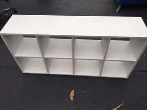 Storage Unit 8 Cube - White Croydon South Maroondah Area Preview