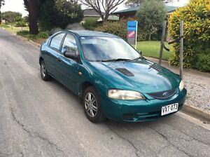 Ford laser liata Highbury Tea Tree Gully Area Preview