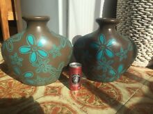 Two vases- very good condition Norah Head Wyong Area Preview