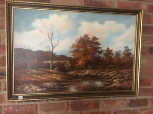 Beautiful painting Uralla Uralla Area Preview