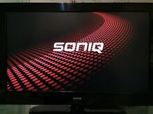 """Soniq 32"""" for sale with free Samsung DVD Pyrmont Inner Sydney Preview"""