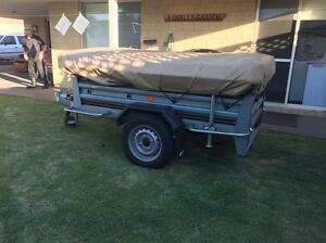 Camper trailer Ellenbrook Swan Area Preview