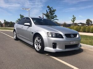 2010 Holden Commodore SS AFM MY10 6 Speed Auto Mill Park Whittlesea Area Preview