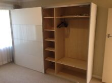 Large Wardrobe - MUST BE PICKED UP By 28/5 Greenwich Lane Cove Area Preview