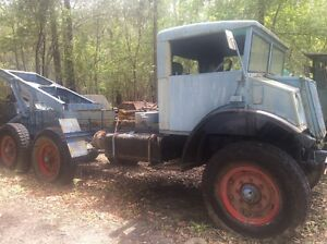 Old trucks and tractors Grafton Clarence Valley Preview