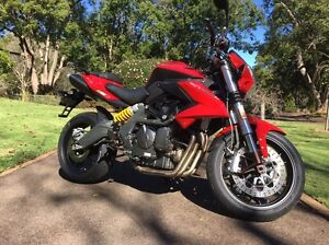 Benelli 600s LAMS Glenvale Toowoomba City Preview
