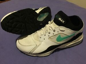 """Nike air max 93, """"dusty cactus"""" colour scheme sz12 US Whyalla Stuart Whyalla Area Preview"""