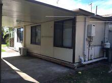 Permanent caravan for sale Soldiers Point Corlette Port Stephens Area Preview