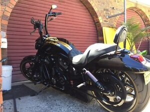 Harley Davidson Night Rod Abs Special Baulkham Hills The Hills District Preview