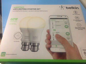 Belkin lights Keilor Downs Brimbank Area Preview