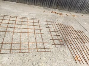 Reinforcing Mesh Offcuts FREE Hunters Hill Hunters Hill Area Preview