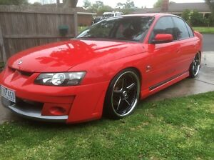 Build no.6 vy clubsport r8 Clifton Springs Outer Geelong Preview