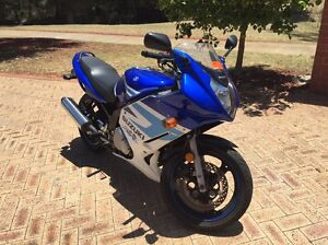 2005 GS500F LAMS approved Canning Vale Canning Area Preview