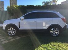 Holden Captiva 2013- Automatic Dianella Stirling Area Preview