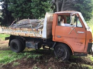 Dyna truck/ scrap steel Bedfordale Armadale Area Preview