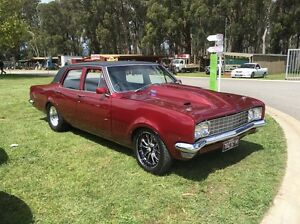 Holden HG Brougham street/strip Drouin Baw Baw Area Preview