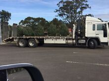 Machine movers North Sydney North Sydney Area Preview