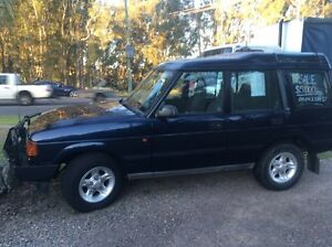 1996 Land Rover Salamander Bay Port Stephens Area Preview