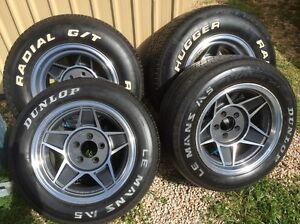 XA XB XC Coupe mags rims wheels ford hardtop Salisbury North Salisbury Area Preview