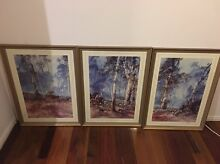 Darcy Doyle signed print Sandgate Brisbane North East Preview