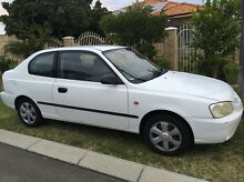 Hyundai Accent Westminster Stirling Area Preview