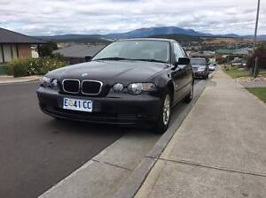 BMW 3 16ti 2002 Hatchback Oakdowns Clarence Area Preview