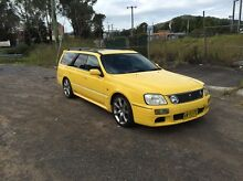 Turbo stagea, premium pack for swaps. Gosford Gosford Area Preview